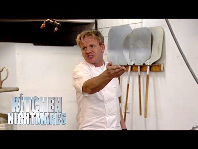 Head Chef Refuses To Cook | Kitchen Nightmares