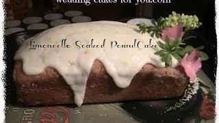 Limencello Cake Recipe