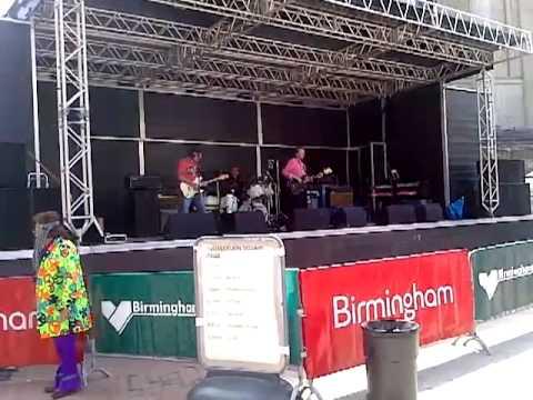 Bev Bevan Band Nut Bush City Limits