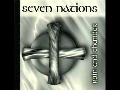 Seven Nations - Back Home In Derry (with Lyrics).