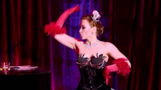 Repeat youtube video Caput 2013 Red Juliette perform at the first Caput Mundi International Burlesque Award