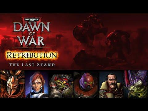 Warhammer 40k: Last Stand |