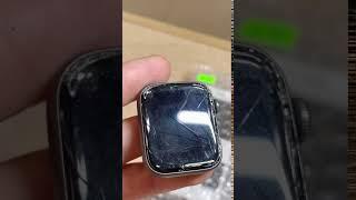 Замена стекла Apple Watch 4/44mm в Тюмени