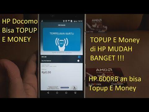 cara-topup-saldo-e-money-di-hp-android-|-hp-termurah-dengan-fitur-nfc-|-hp-nfc-murah