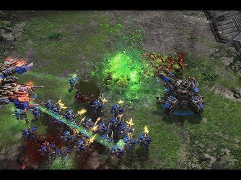 Sunday Series - INnoVation (T) vs Serral (Z) Best of 5 - StarCraft 2 - Legacy of the Void 2020