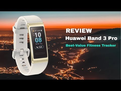 Huawei Band Pro Review - Buy It Or Skip It ?