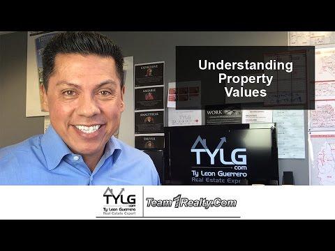 Understanding Property Values