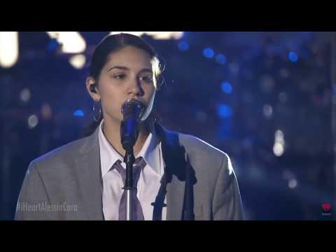 Alessia Cara - Comfortable (Live @ iHeartRadio Album Release Party)