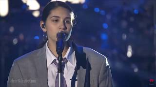 Alessia Cara - Comfortable (Live @ iHeartRadio Album Release Party)