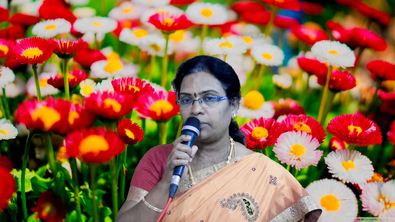Changure Bangaru Lady -Srilatha Priyanka (23rd Dec ) - CineVedika