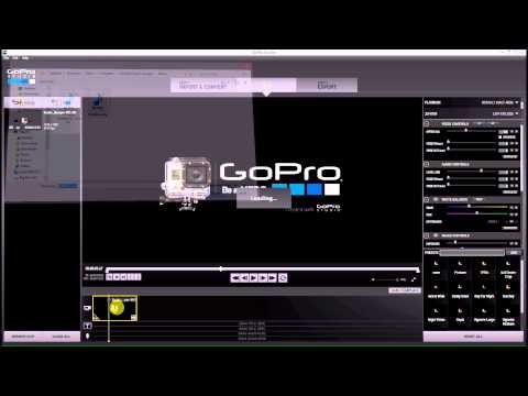 Add GoPro Intro to any video - GoPro Studio 2.0: GoPro Tips and Tricks