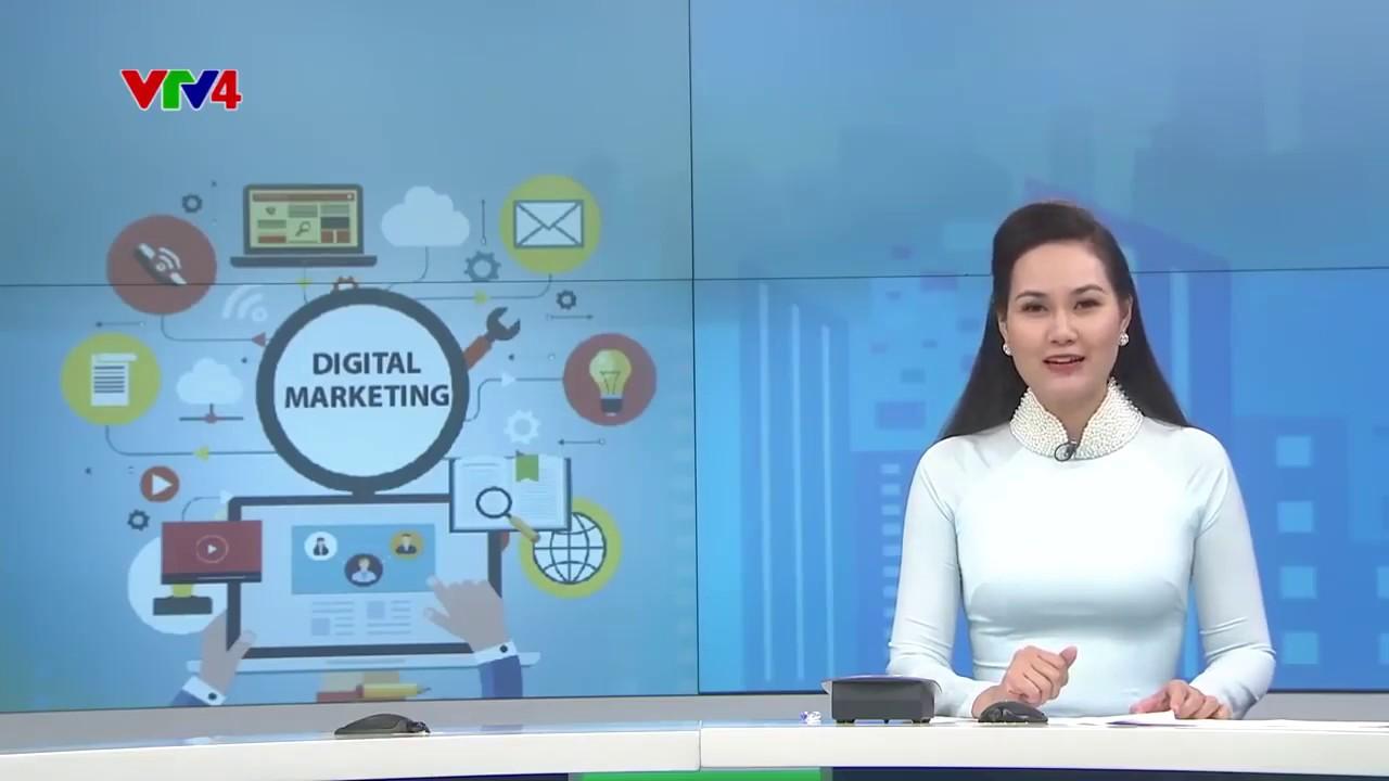 Sự Phát Triển Của Digital Marketing