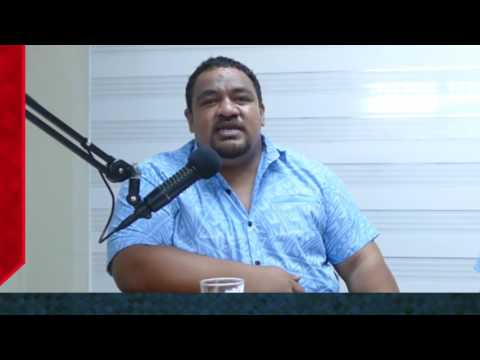 Samoa Global Mother's Day Show 2017 - Part 1