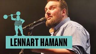 Lennart Hamann – Der Bankdrücker
