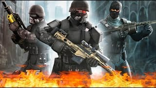 US Survival Combat Strike Mobile 3D Shooting Games-Android Games-New Games 2018 play-Standard Games