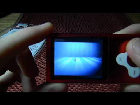 trio v2 by mach speed tech mp3 player review in HD.