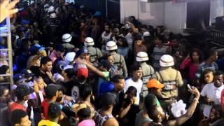 Micareta de Feira: Igor Kannário faz chão da Avenida Presidente Dutra tremer