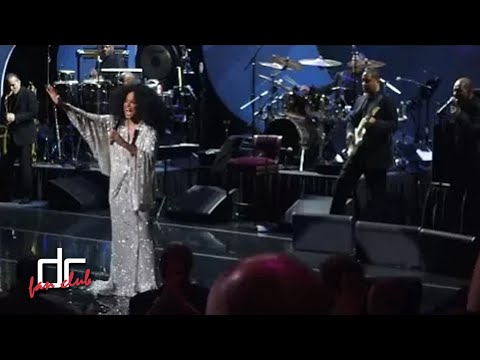 Diana Ross - I Will Survive (Live 2018)