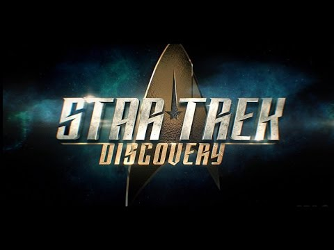 "Watch: Trailer for the new ""Star Trek: Discovery"" series"