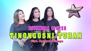 Download TINONGOSNI TUHAN - DIVAMORA SISTER - LAGU BATAK HITS TERBARU 2020 ( Official Music Video )