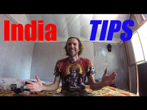 How to Get Ready to Travel to INDIA: Essential India Tips