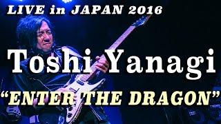 TOSHI YANAGI Live at Blue Mood Shiodome Tokyo 2016.08.07 Play List ...