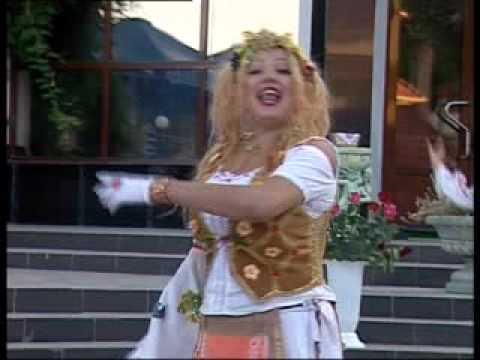 Doinita Gherma&Modern Show -La Multi Ani.mpg