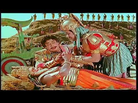 Karnan Full Movie Climax
