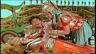 Karnan Full Movie - Climax