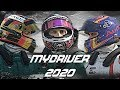 F1 MyDriver CAREER S6 FINALE MONTAGE TRAILER - 'ONLY ONE CAN TAKE THE THRONE'