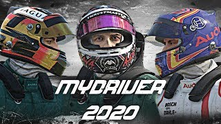 F1 MyDriver CAREER S6 FINALE MONTAGE TRAILER - ONLY ONE CAN TAKE THE THRONE