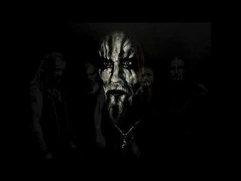 Interview Gaahl's Wyrd (By Carla Morton)