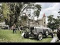 Concours D'Elegance Colombia