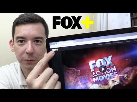 Fox+ Philippines Movie and TV Streaming