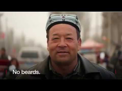 No Beards, No Veils: Uighur Muslim Identity Under Pressure In China's Xinjiang