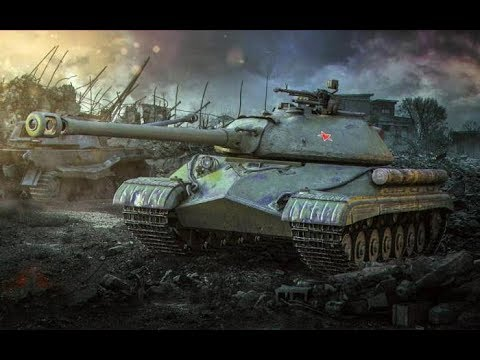 ?Пофармим?World of Tanks Blitz thumbnail