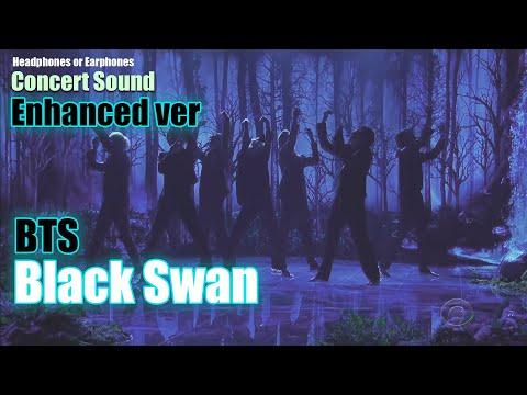 BTS - Black Swan with Fanchant [Concert Sound]