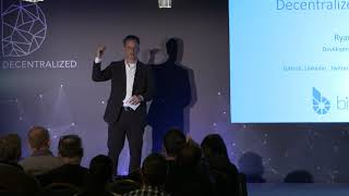Decentralized 2018 | Day 1 - Ryan R. Fox, BitShares
