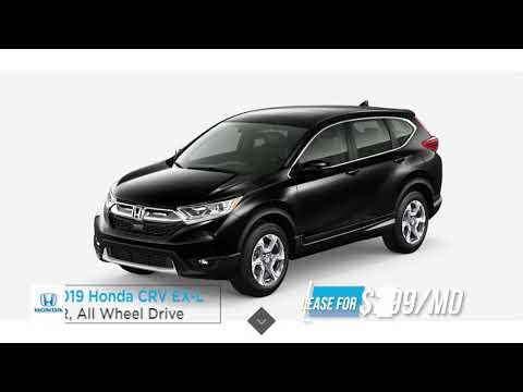 Honda City CRV EX L 30 082019