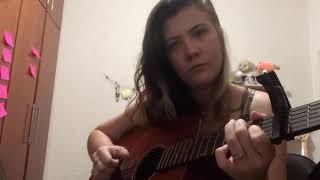 Baixar Porque Eu Te Amo - Anavitoria (Cover)