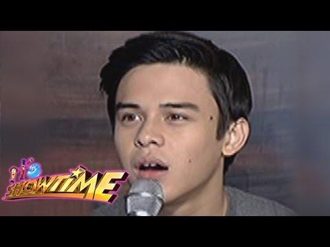 It's Showtime Ansabe: Khalil Ramos