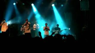 Blumentopf - Nerds (Ihr & Wir Tour 2010 Live in Münster)