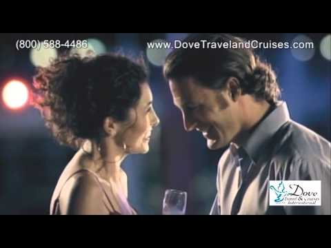 Honeymoon Package by Dove Travel & Cruises International, Na