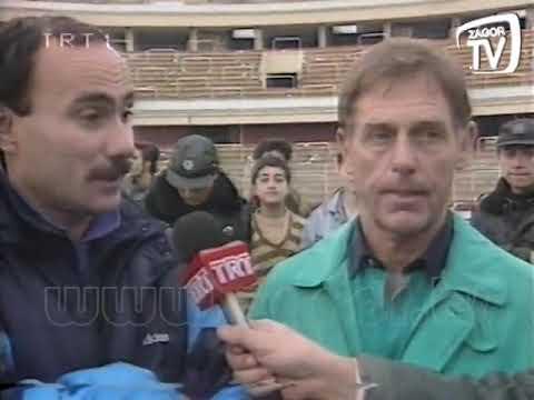 1992 1993 Beşiktaş Kocaelispor Star TV, TRT1, Show TV   Nostalji Futbol