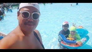 서울랜드 수영장 물놀이 하러가요♡