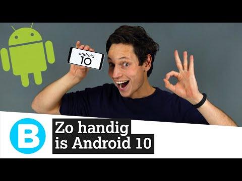 Handige Functies In Android 10: Wist Jij Dit?