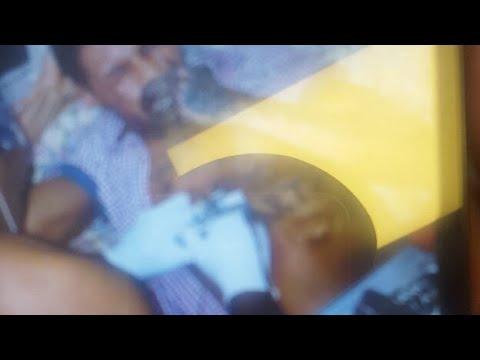 Vybz Kartel In Hospital Waiting On KIDNEY RESULTS