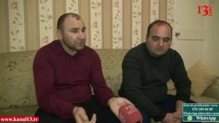 """""""Cənab Prezident, Xaçmazdakı reketçı gömrük işçilərinə qarşı tədbir gör"""" - Vətəndaş"""