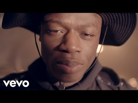 Thumbnail: J Hus - Did You See (Official Video)