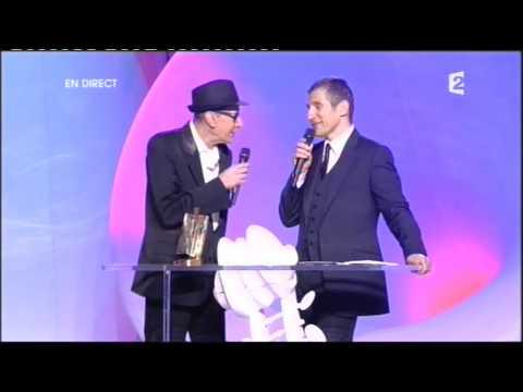 Victoires de la musique 2009, Alain Bashung